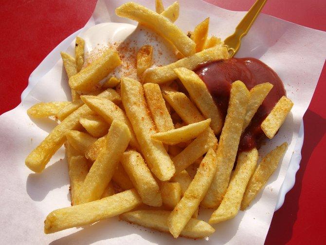cara membuat kentang crispy
