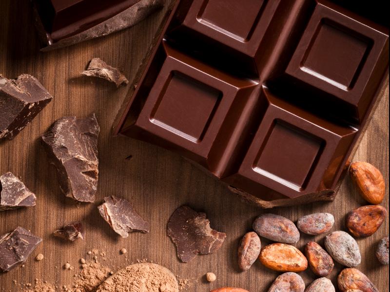 cara membuat coklat sendiri dari coklat batangan