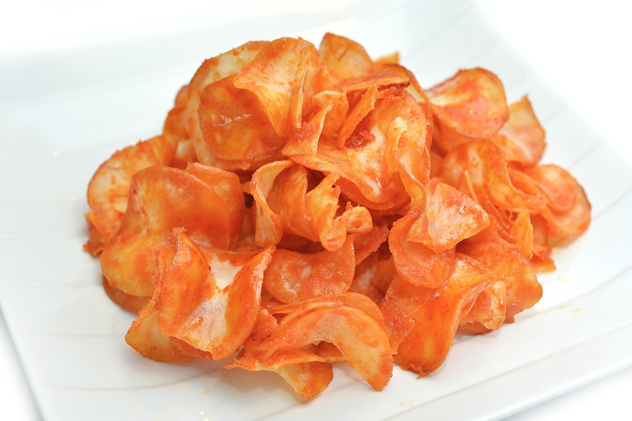 cara-bikin-keripik-kentang