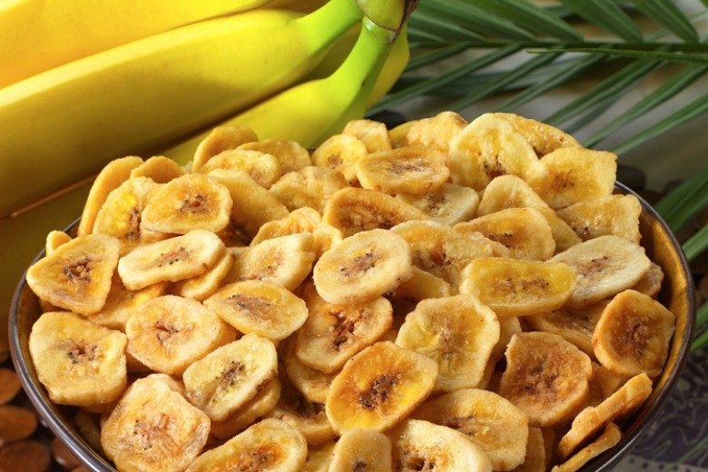cara-bikin-keripik-pisang