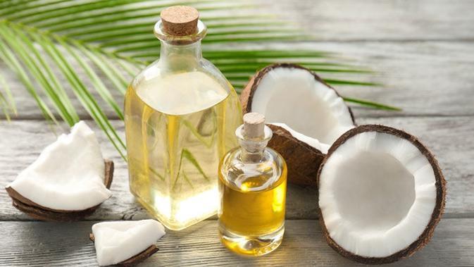 kelebihan minyak kelapa