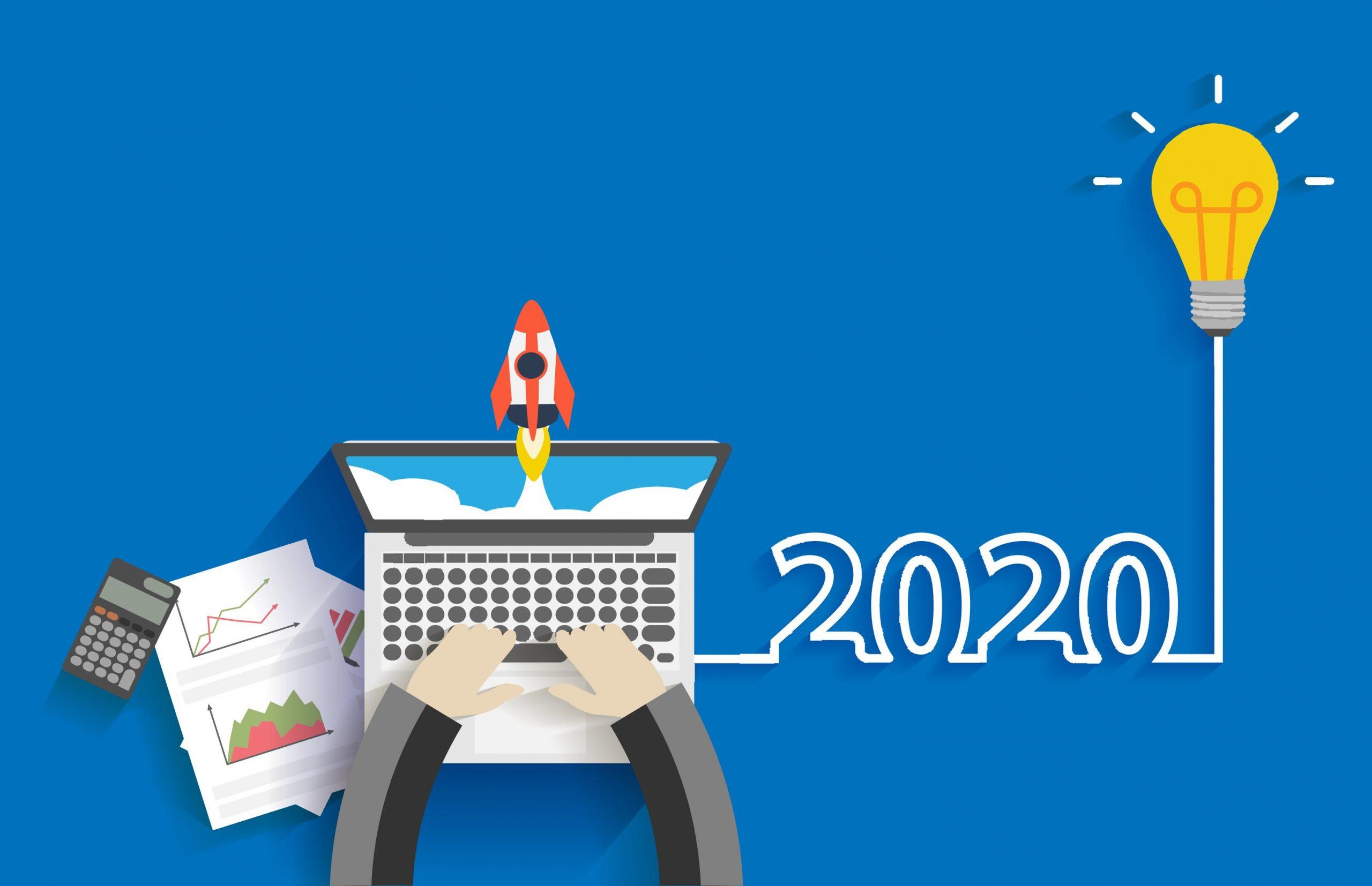Pemasaran digital di tahun 2020