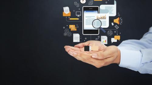 Strategi pemasaran online 2020
