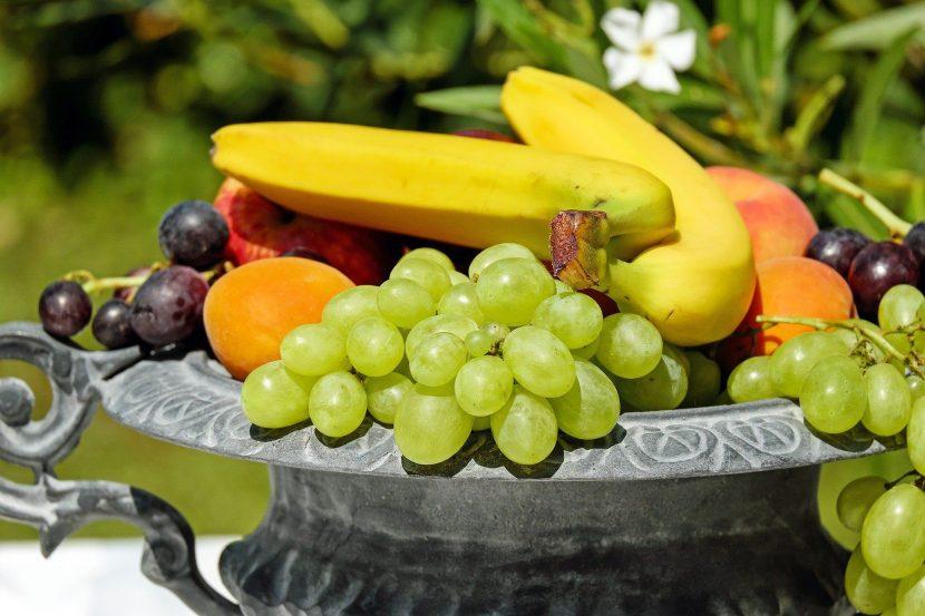 Buah Yang Mempunyai Vitamin C Cukup Banyak