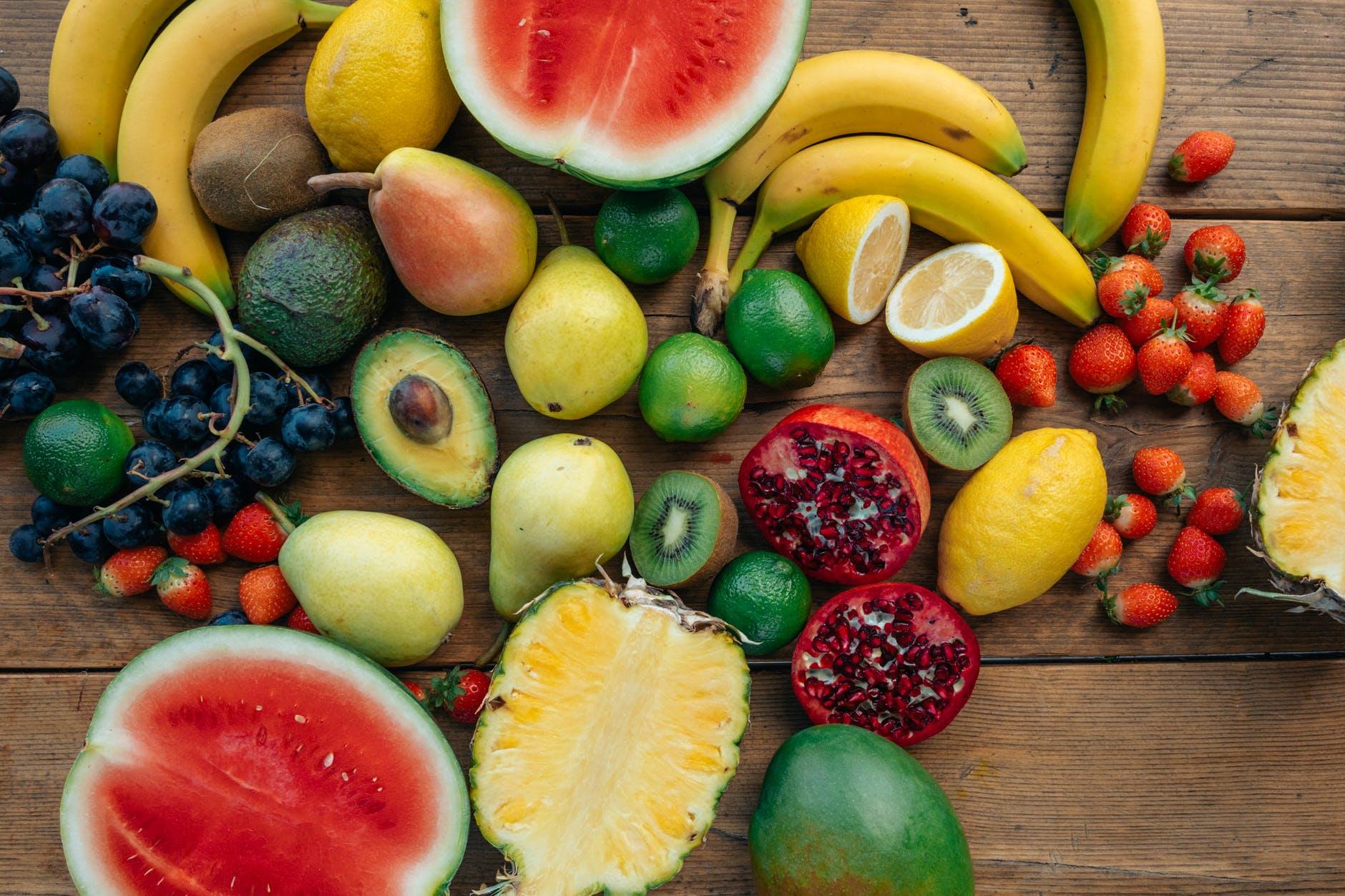 Macam - Macam Buah Yang Mengandung Vitamin C
