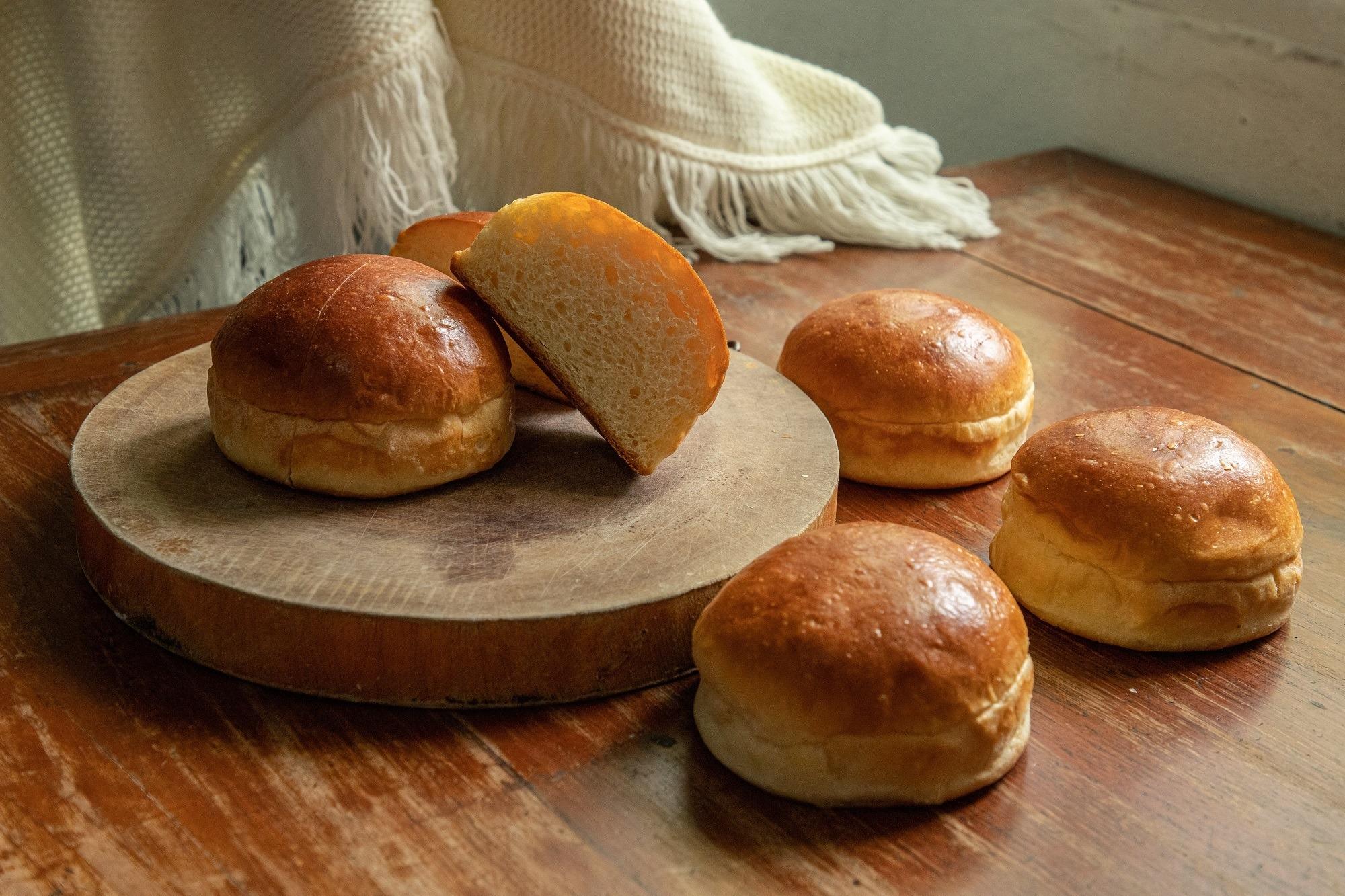 tips agar roti dapa mengambang dengan sempurna