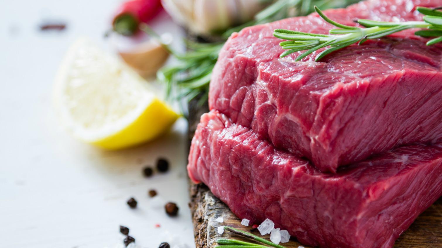 Beginilah cara merebus daging agar cepat empuk