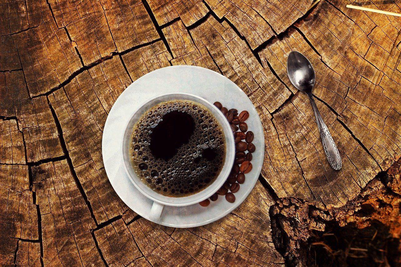 cara buat kopi hitam yang enak