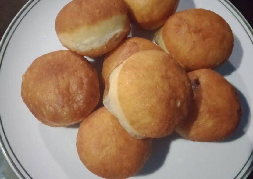 Cara Membuat Roti Untuk Untuk Goreng